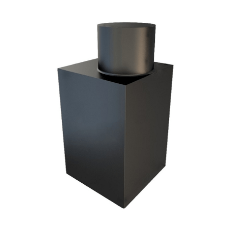 Кессон SMART-РК D=1000х4900 мм